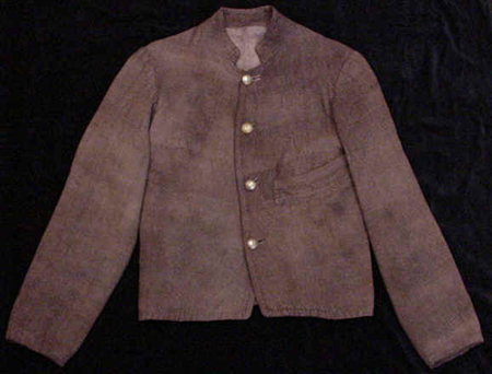 Fourbuttonjacket